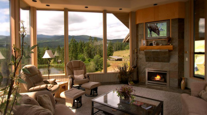 Legacy Homes in Sequim, WA